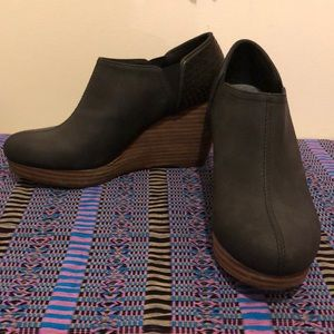 Harlow Wedge Bootie by Dr. Scholl's